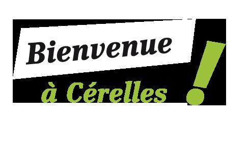 Bienvenue à Cerelles